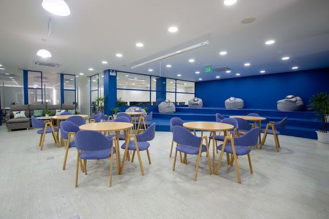 Meeting Room (3-4 คน)