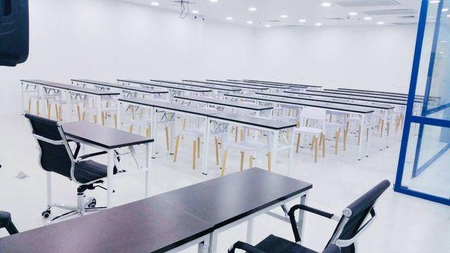 Seminar Room (20-40 คน)