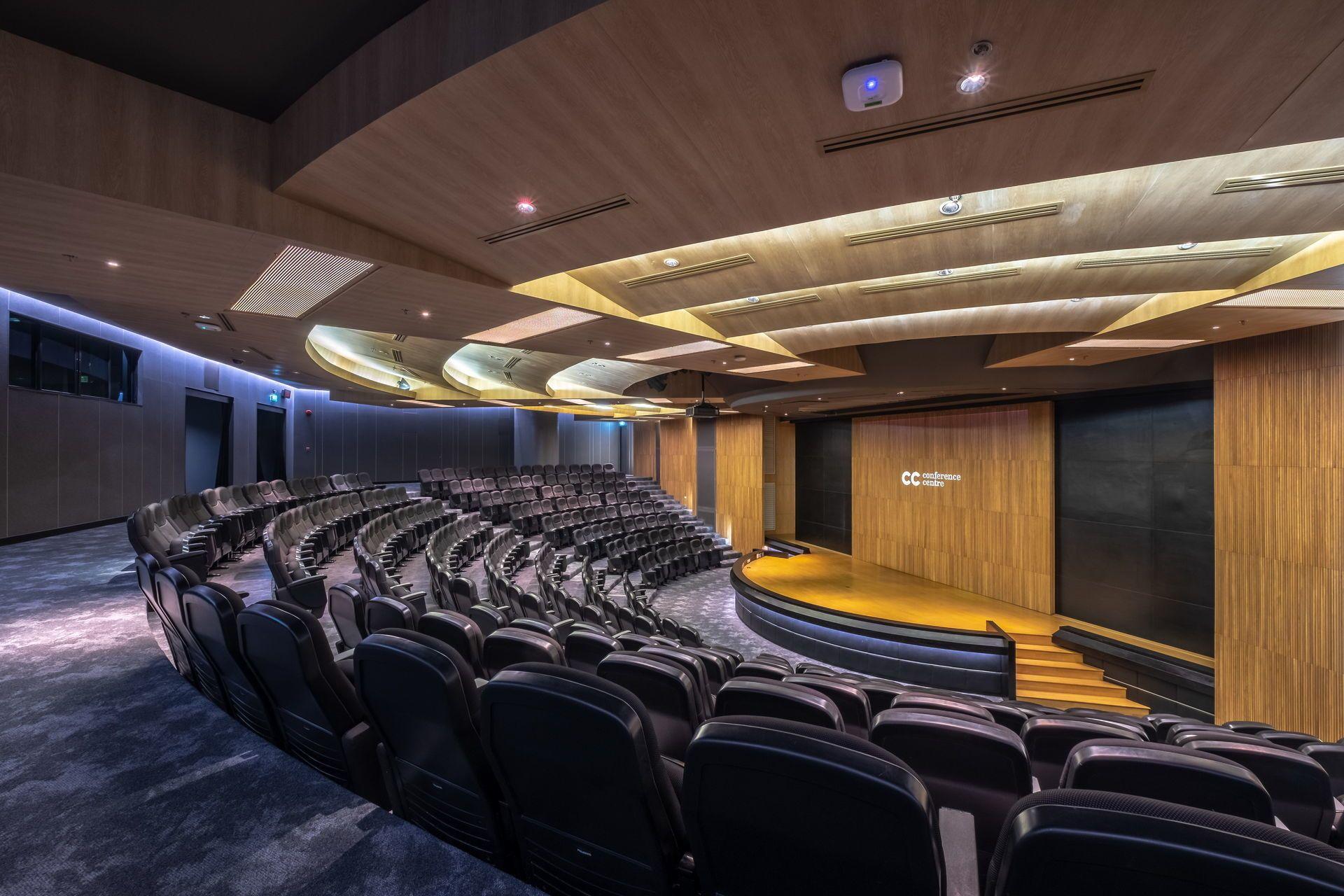 CC Conference Centre