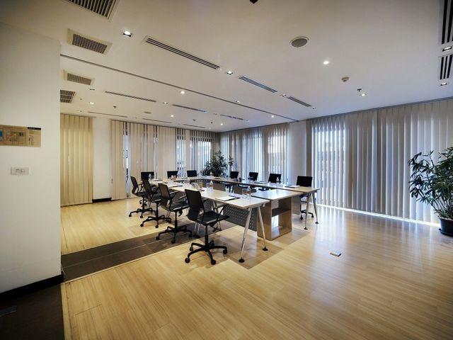 Phuket Meeting Room At akyra Thonglor Bangkok