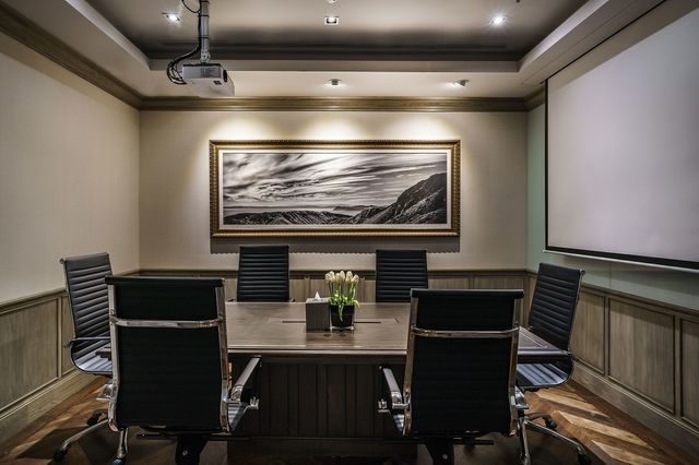 Chiangmai Meeting Room
