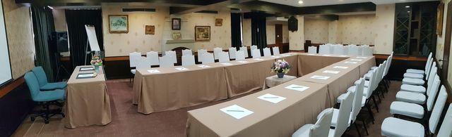 ห้องประชุมโอชาโต้