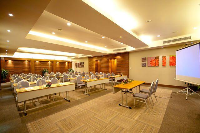 Vanda Conference Room