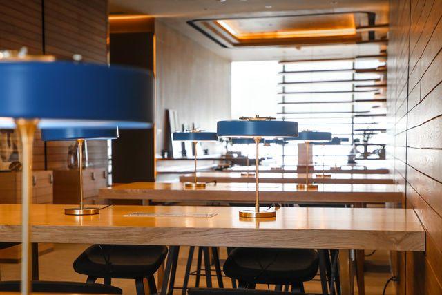 Horizon Desk & Business Center - Co-working Space