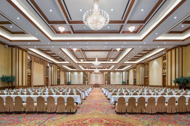 Prince Grand Ballroom
