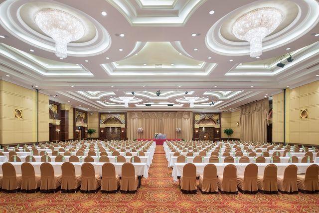 Racha Ballroom