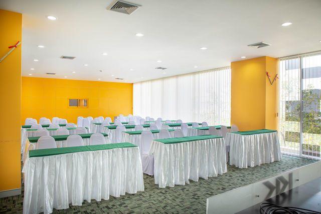 จัดอบรม สัมมนา ประชุม อาคาร เคเค ซิตี้ นนทบุรี