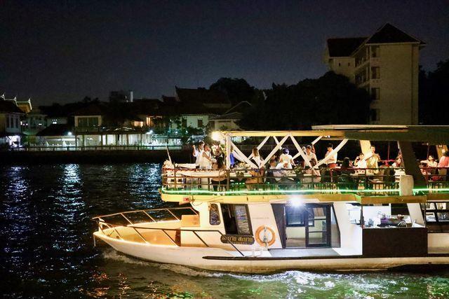 Sabai Boat