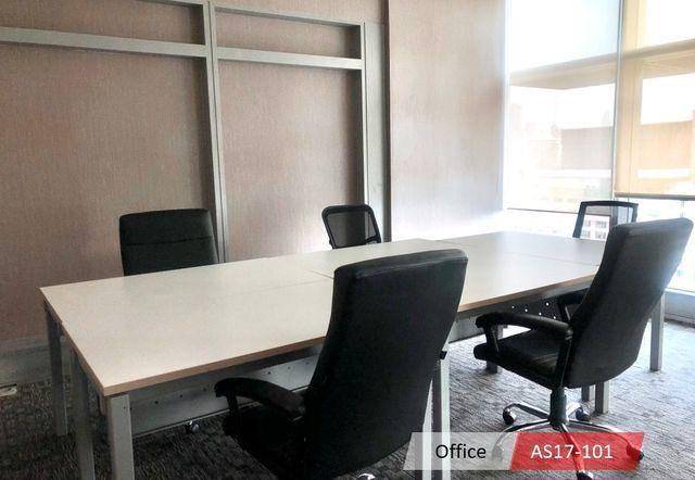 Meeting/Serviced room (Room no.101+119)