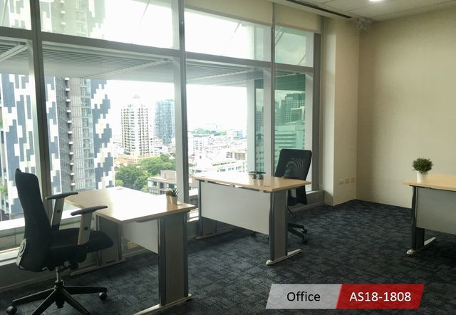Meeting/Serviced room (Room no.1808)