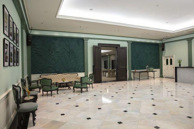 ห้องมรกต - Morakot Room
