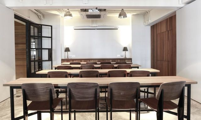 20 Pax Meeting Room