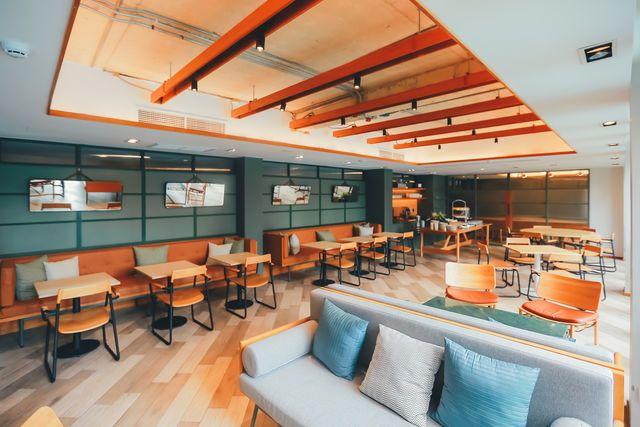 Craftsman Bangkok's Co-working space