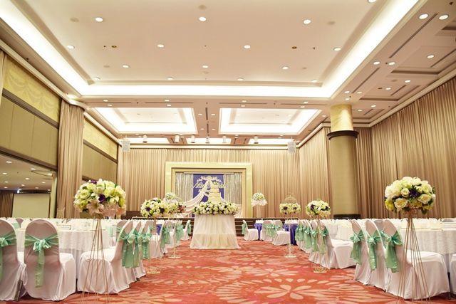 Srijulsup Grand Ballroom 1
