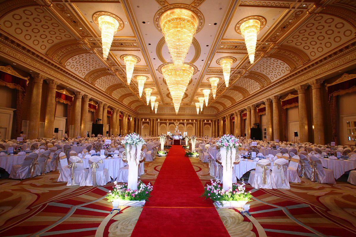 สถานที่จัดงานแต่งงาน