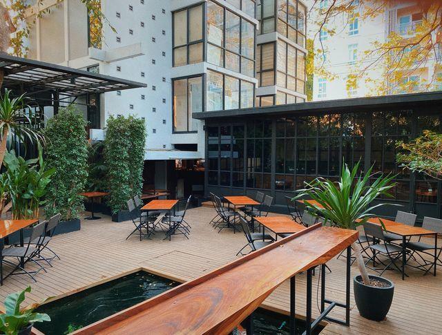 19 Yenakart - Cocktail bar & Terrace