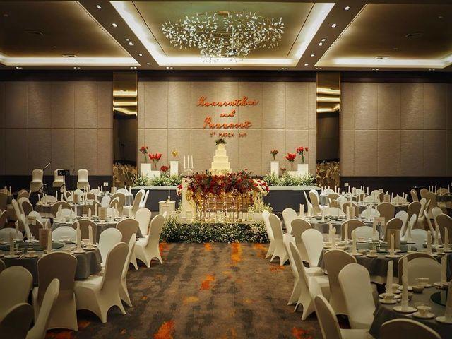 Naga Grand Hall