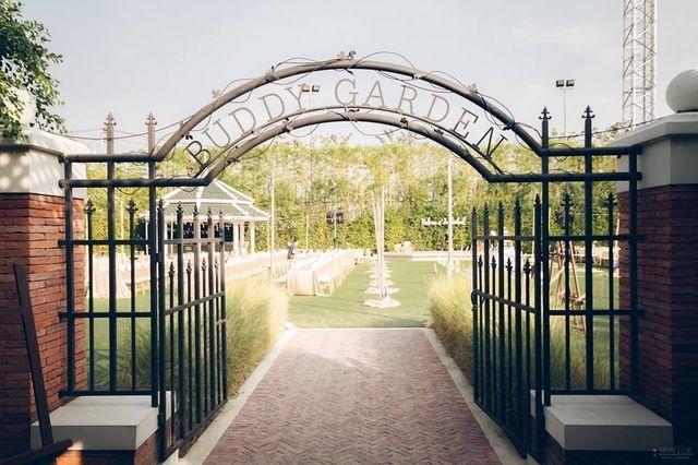 Buddy Garden