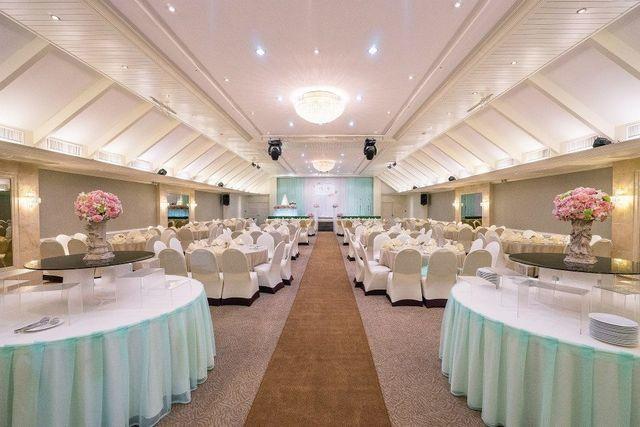 Rama IX Room
