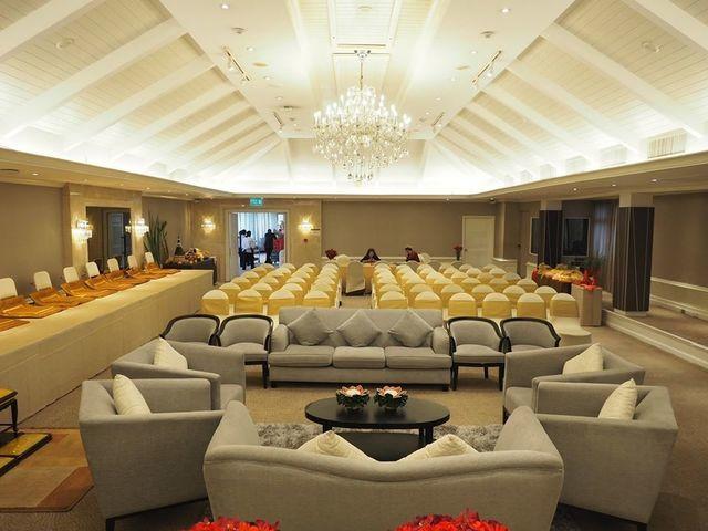 Ramkhamhaeng Room