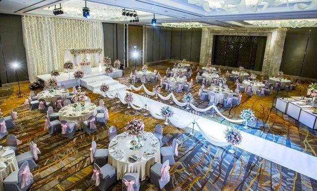 Watergate Ballroom