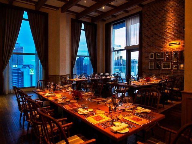 Restaurant Attico