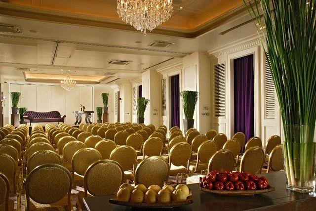 Padma Ballroom