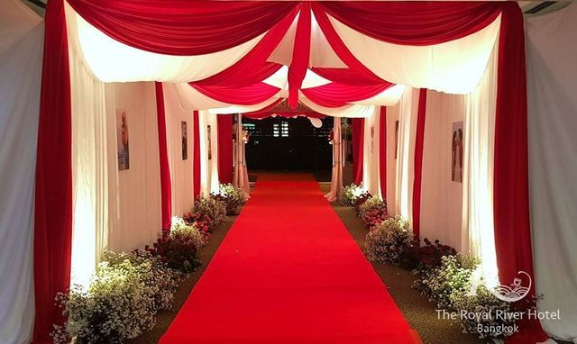 Phanurangsi Ballroom