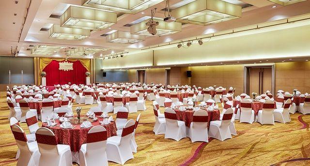 The Srinakarin Hall
