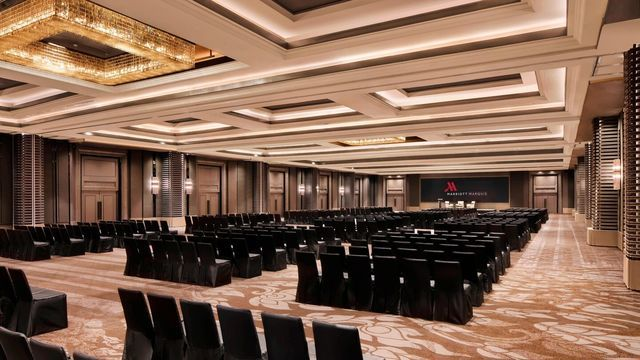 Thai Chitlada Grand Ballroom