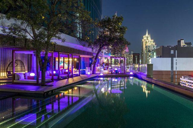 View Rooftop Bar Bangkok