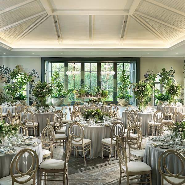 Salon Botanica