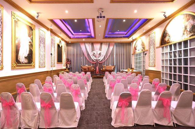 Angora Ballroom