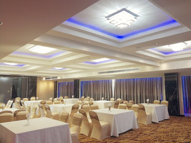 Sky Ballroom