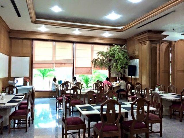 ห้องอาหาร Coffee Shop