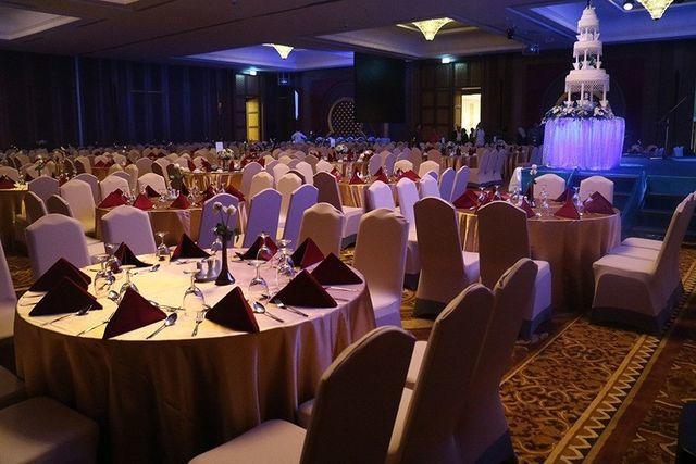 Grand Morez Banquet Hall