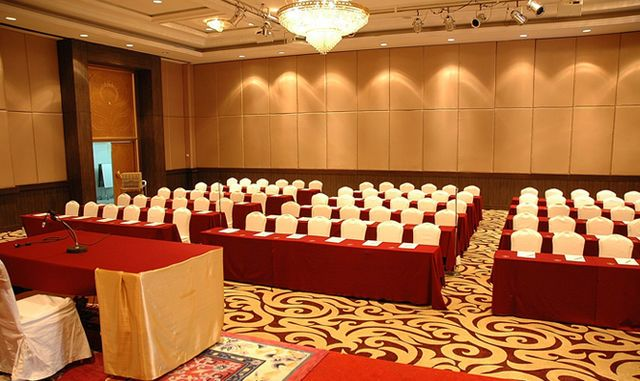 Tipawan Ballroom