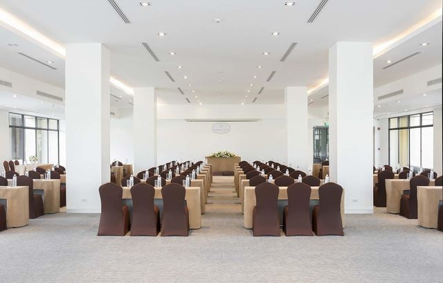 Function Room 1