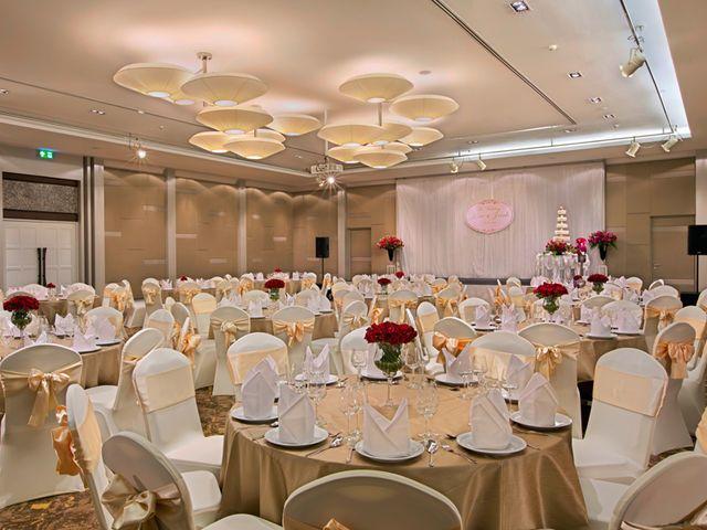 Ratchaphreuk Ballroom