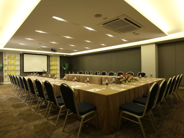 Feungfaa Meeting Room