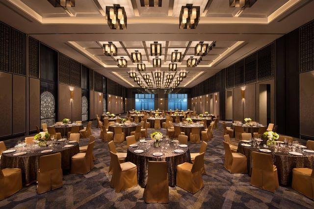 The Surawongse Ballroom
