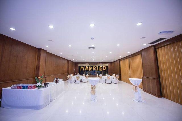 Nakalay Ballroom