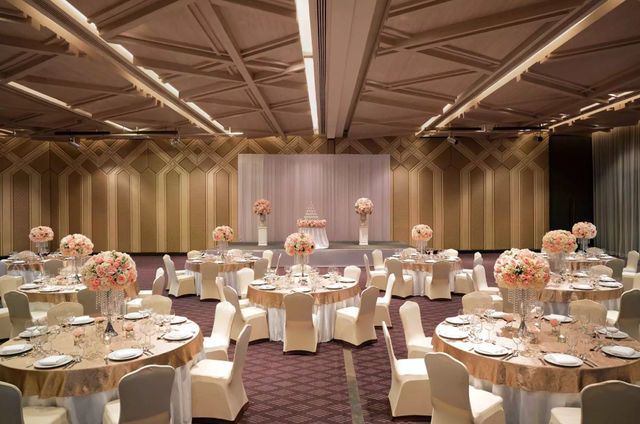 Prachasamosorn Ballroom