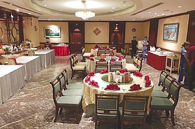 ห้องอาหารไทคูน