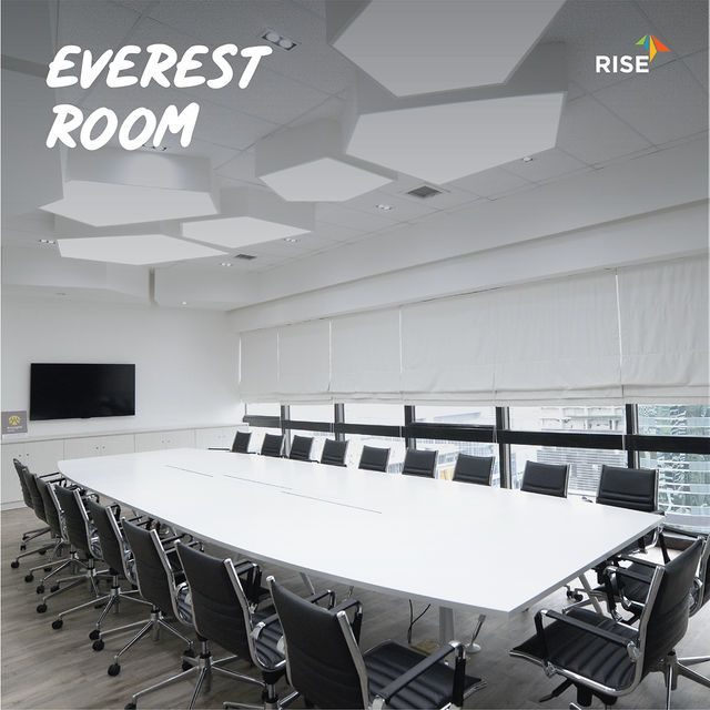Everest Room