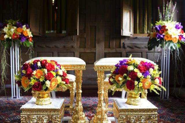 บ้านลัดดาวัลย์  Thai Wedding