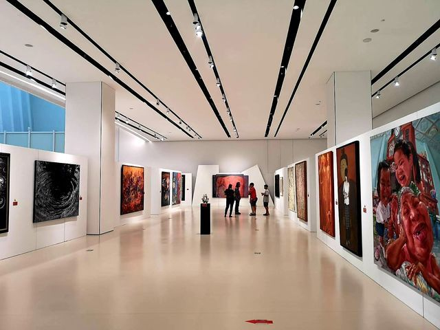 ICONSIAM ART SPACE