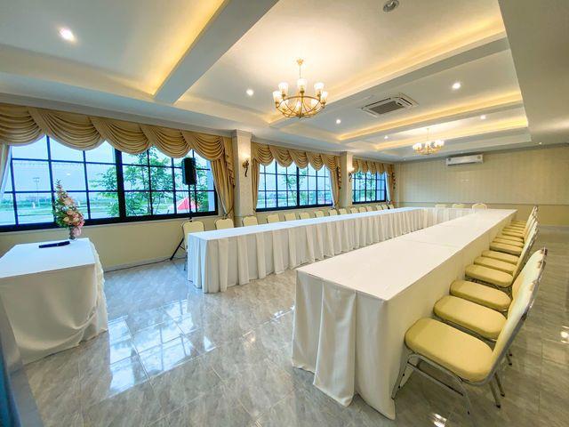 ESC Meeting Room I
