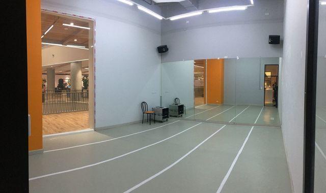 Professional Dance Studio C (Samyan)