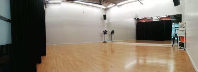 Professional Dance Studio B (Asok)